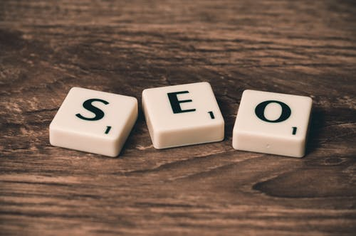 seo,  letters on a table, representing search engine optimization