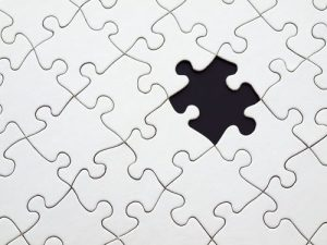seo the missing piece of the puzzle