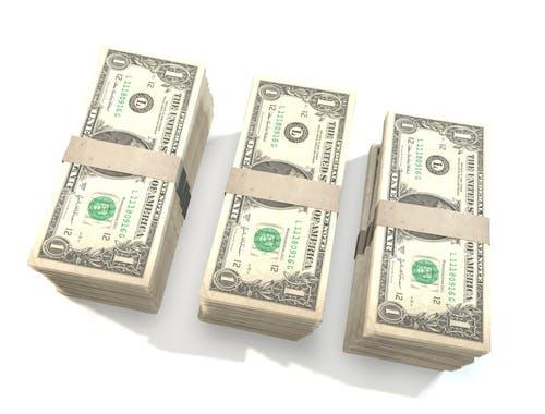 photos of money