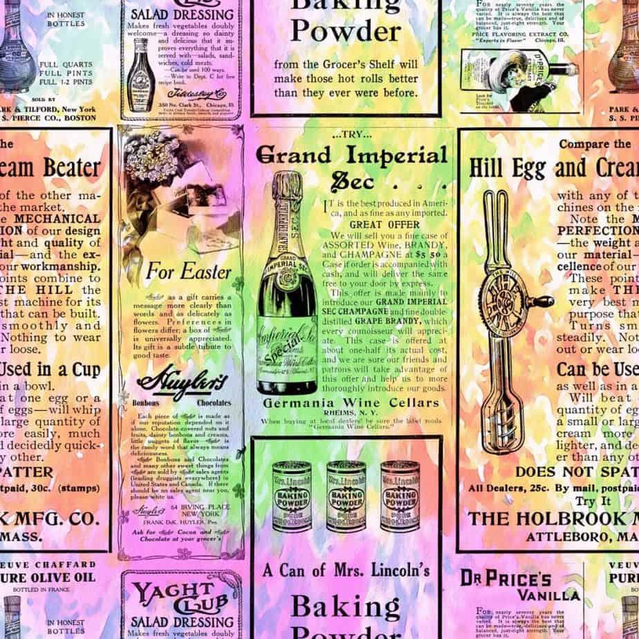 newspaper craigslist ad