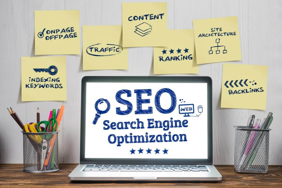 how to improve SEO tips